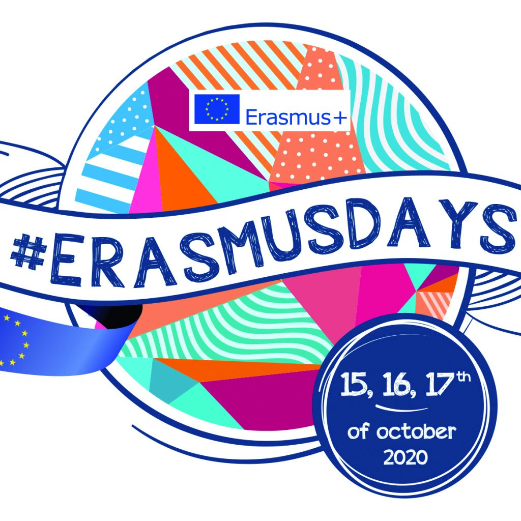 ERASMUSDAYS_LOGO_2020_CMYK blue